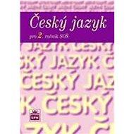 Český jazyk pro 2. ročník SOŠ - Kniha