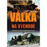 Válka na východě - Kniha