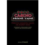 Casino přísně tajné: Příručka manažera kasina, Jak zozbít bank - Kniha