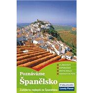 Poznáváme Španělsko - Kniha