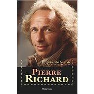 Pierre Richard: Jako ryba bez vody - Kniha