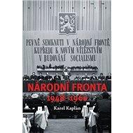 Národní fronta 1948-1960 - Kniha