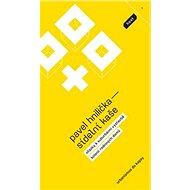Sídelní kaše: Otázky k suburbánní výstavbě kolonií rodinných domů - Kniha
