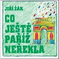 Co ještě Paříž neřekla - Kniha