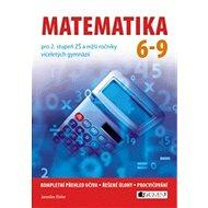 Matematika 6-9 - Kniha