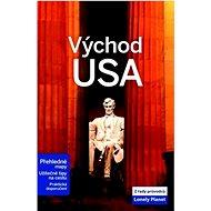 Východ USA - Kniha