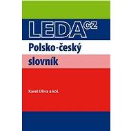 Polsko-český slovník - Kniha