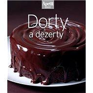 Dorty a dezerty - Kniha