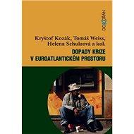 Dopady krize v euroatlantickém prostoru - Kniha