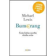 Bumerang: Cesta kolem nového třetího světa - Kniha