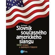 Slovník současného amerického slangu: 3400 výrazů s typickými frázemi - Kniha