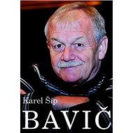 Bavič - Kniha