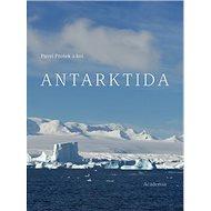 Antarktida - Kniha