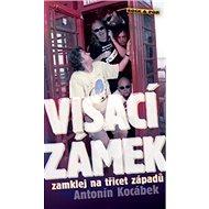 Visací zámek: zamklej na třicet západů - Kniha