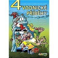 4 vodnické příběhy - Kniha
