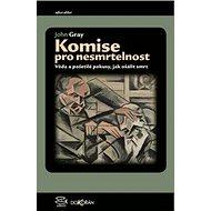 Komise pro nesmrtelnost - Kniha