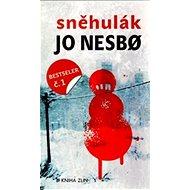 Sněhulák - Kniha