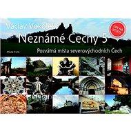 Neznámé Čechy 5: Posvátná místa severovýchodních Čechy - Kniha