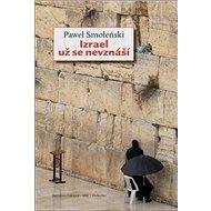 Izrael už se nevznáší - Kniha