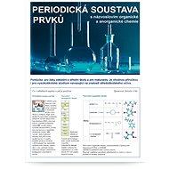 Periodická soustava prvků: s názvoslovím organické a anorganické chemie - Kniha