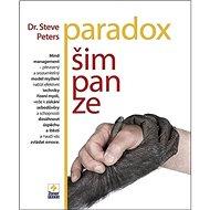 Paradox šimpanze - Kniha