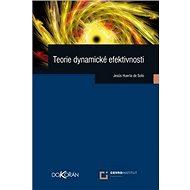 Teorie dynamické efektivnosti - Kniha