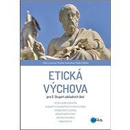 Etická výchova pro 2. stupeň základních škol - Kniha