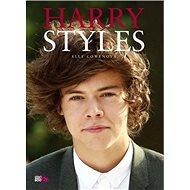 Harry Styles - Kniha