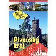 Plzeňský kraj Ottův turistický průvodce - Kniha