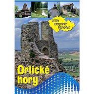 Orlické hory Ottův turistický průvodce - Kniha