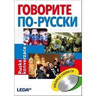 Ruská konverzace: obsahuje 2 audio CD - Kniha