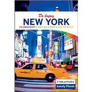 New York Do kapsy - Kniha