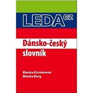 Dánsko-český slovník - Kniha