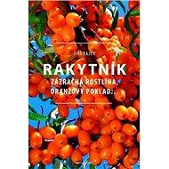 Rakytník: Zázračná rostlina, oranžový poklad... - Kniha