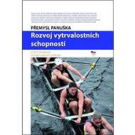 Rozvoj vytrvalostních schopností: Edice Českého olympijského výboru - Kniha
