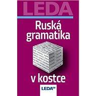 Ruská gramatika v kostce - Kniha