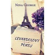 Levandulový pokoj - Kniha