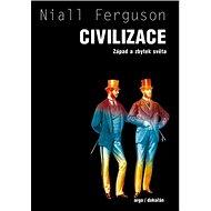 Civilizace: Západ a zbytek světa - Kniha