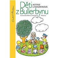 Děti z Bullerbynu - Kniha