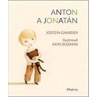 Anton a Jonatán - Kniha