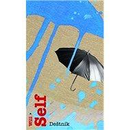 Deštník - Kniha