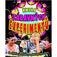 Kniha zábavných experimentů - Kniha