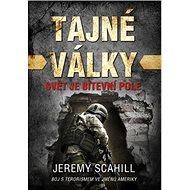 Tajné války: Svět je bitevní pole - Kniha