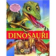 Dinosauři Ztracený svět - Kniha