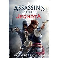 Assassin´s Creed Jednota - Kniha