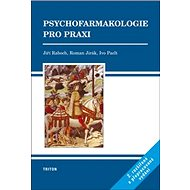 Psychofarmakologie pro praxi - Kniha