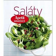 Saláty - Kniha