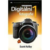 Digitální fotografie 1 - Kniha