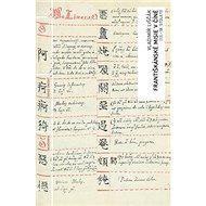 Františkánské misie v Číně: (13.-18. století) - Kniha