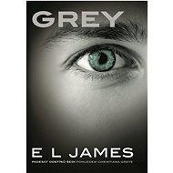 Grey - Kniha